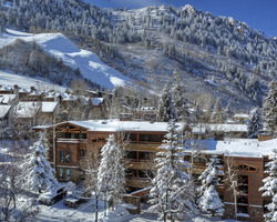 Aspen Colorado-Lodging tour-Alpenblick Condominiums
