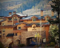 Ski Vacation Package - Antlers at Vail