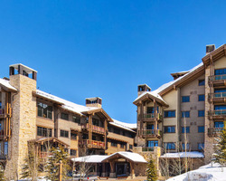 Ski Vacation Package - Arrowleaf Condominiums
