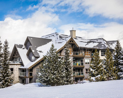 Ski Vacation Package - Aspens on Blackcomb - Whistler Premier