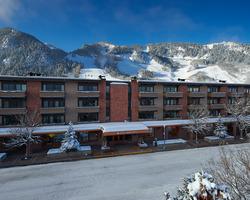 Aspen Square Condo Hotel