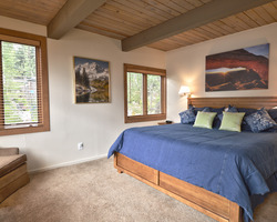 Snowmass CO-Lodging outing-Aspenwood Condominiums - Destination Resorts-2 Bedroom Deluxe Max Occup 6