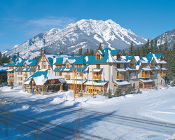 Ski Vacation Package - Banff Caribou Lodge & Spa