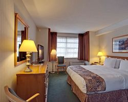 Whistler Blackcomb-Lodging excursion-The Listel Hotel Whistler