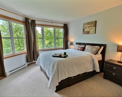 Mt Tremblant Quebec-Lodging holiday-Le Boise Condominiums