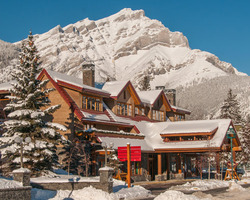 Ski Vacation Package - Banff Ptarmigan Inn