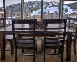 Copper Mountain CO-Lodging trip-Bridge End Condominiums