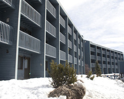 Ski Vacation Package - Brookside Condominiums