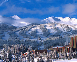 Ski Vacation Package - Beaver Run Resort