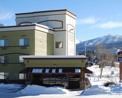 Winter Park CO-Lodging vacation-Best Western Alpenglo Lodge
