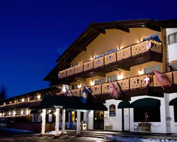Ski Vacation Package - Best Western Tyrolean Lodge