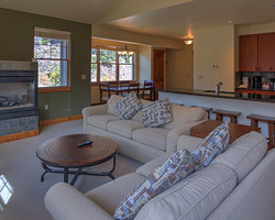 Copper Mountain CO-Lodging weekend-The Cache Townhomes