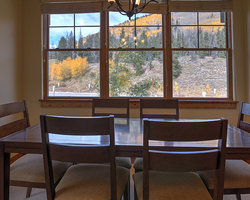Copper Mountain CO-Lodging holiday-The Cache Townhomes