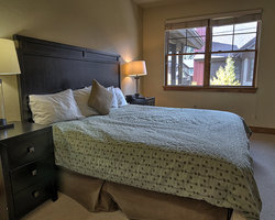 Copper Mountain CO-Lodging vacation-The Cache Townhomes