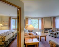 Sun Peaks BC-Lodging excursion-Nancy Greene s Cahilty Hotel Suites