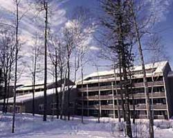 Ski Vacation Package - Cascades Condominiums