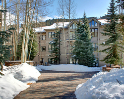 Keystone CO-Lodging expedition-Chateau Du Mont