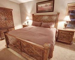 Keystone CO-Lodging expedition-Chateau Du Mont-2 Bedroom 2 bath Premeier