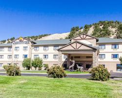 Ski Vacation Package - Comfort Inn Vail/Beaver Creek