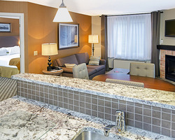Mt Tremblant Quebec-Lodging expedition-Holiday Inn Express amp Suites Tremblant