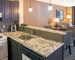 Mt Tremblant Quebec-Lodging holiday-Holiday Inn Express amp Suites Tremblant