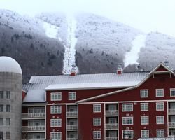 Ski Vacation Package - Clay Brook Hotel and Condominiums