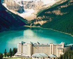 Ski Vacation Package - Fairmont Chateau Lake Louise