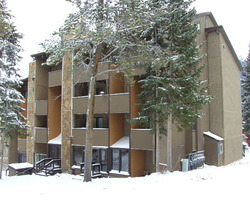 Copper Mountain CO-Lodging holiday-Copper Mountain Inn