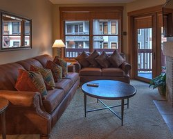 Copper Mountain CO-Lodging outing-Copper One Lodge