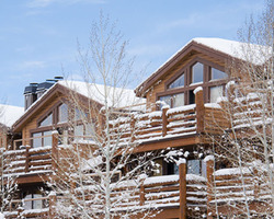 Ski Vacation Package - Comstock Lodge