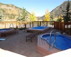 Copper Mountain CO-Lodging travel-Copper Springs Lodge