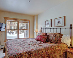 Copper Mountain CO-Lodging holiday-Copper Springs Lodge