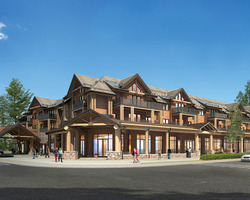 Ski Vacation Package - Concept Sierra Condominiums
