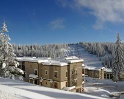 Ski Vacation Package - Creekside Condos