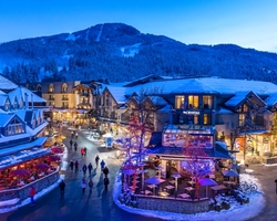 Whistler Blackcomb-Lodging trek-Crystal Lodge Suites