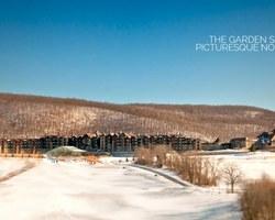 Ski Vacation Package - Crystal Springs Lodge