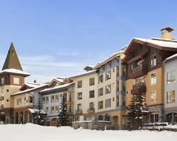 Ski Vacation Package - Coast Sundance Lodge
