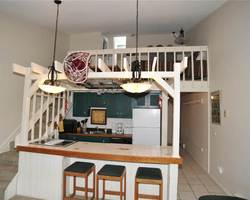 Breckenridge CO-Lodging expedition-Der Steiermark Condominiums-2 Bedroom Loft Condominium Max Occup 6-8