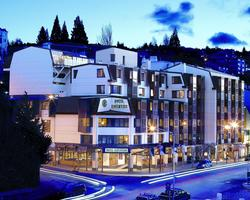 Ski Vacation Package - Edelweiss Hotel