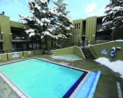 Park City UT-Lodging weekend-Edelweiss Haus