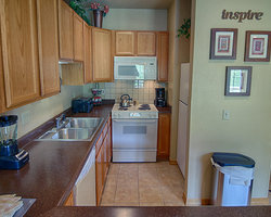 Copper Mountain CO-Lodging vacation-Elk Run Townhomes