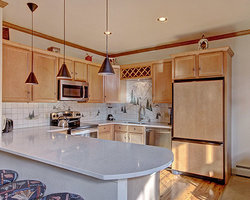 Copper Mountain CO-Lodging excursion-Elk Run Townhomes