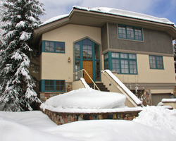 Ski Vacation Package - Enclave