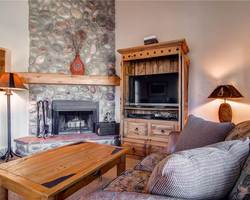 Park City UT-Lodging travel-Empire First Chair