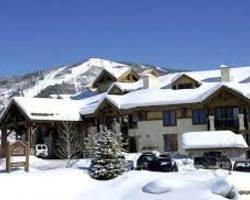 EagleRidge Lodge