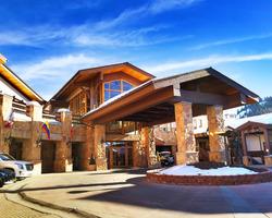 The Stein Eriksen Lodge