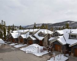 Elk Ridge Townhomes