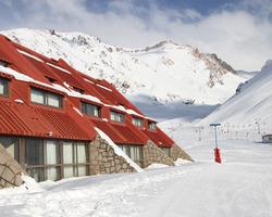 Las Lenas Argentina-Lodging expedition-Escorpio Hotel