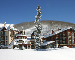 Ski Vacation Package - Solitude Mountain Resort