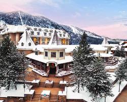 South Lake Tahoe CA-Lodging outing-Lake Tahoe Resort Hotel